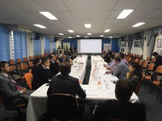 Assembleia Geral do Semeesp