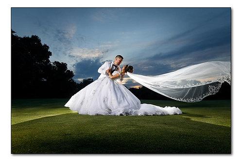 Annette's Wedding Photoshoot