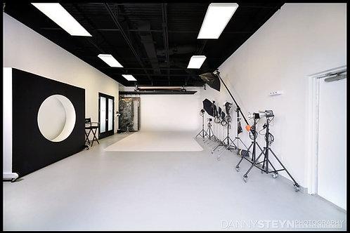 Photography Studio Rental