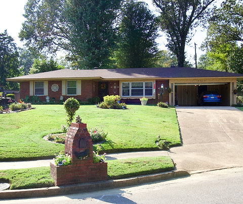 3743 Charles Drive (Photos and Video)