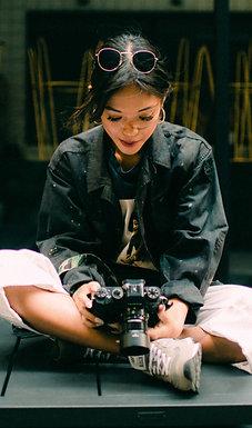 30 Digital Photos / Portraits