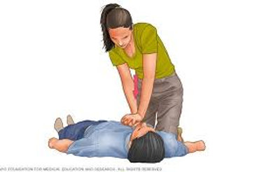 CPR / BLS Renewal Course