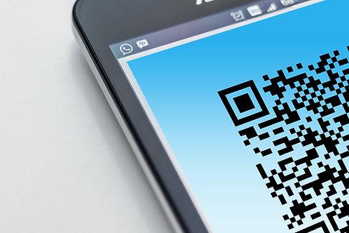 Barcodes, UPCs and ISRCs