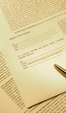 BMI, ASCAP or Copyright Registration