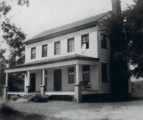 Yates - Plantation House