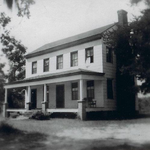 Yates - Plantation House