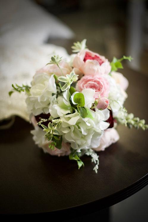 5 - Ashley's August Wedding Installment