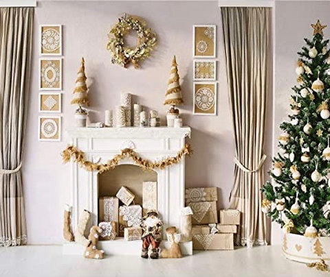 6 Digital Christmas Photos
