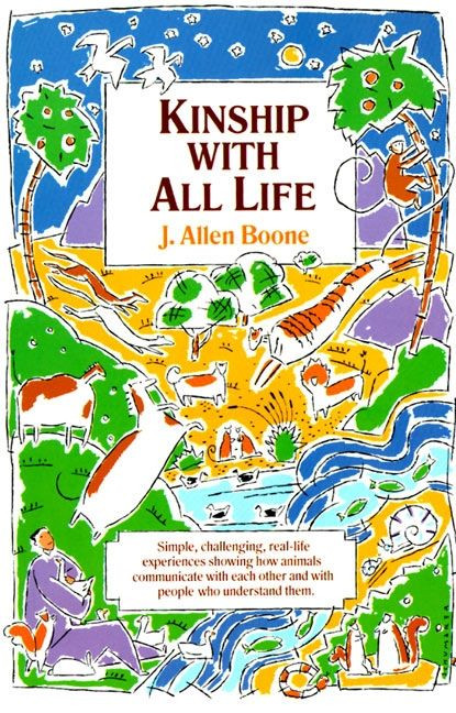 Recommended Reading - Kinship with all Life