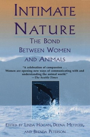 Recommended Reading: The Bond Between Women and Animals