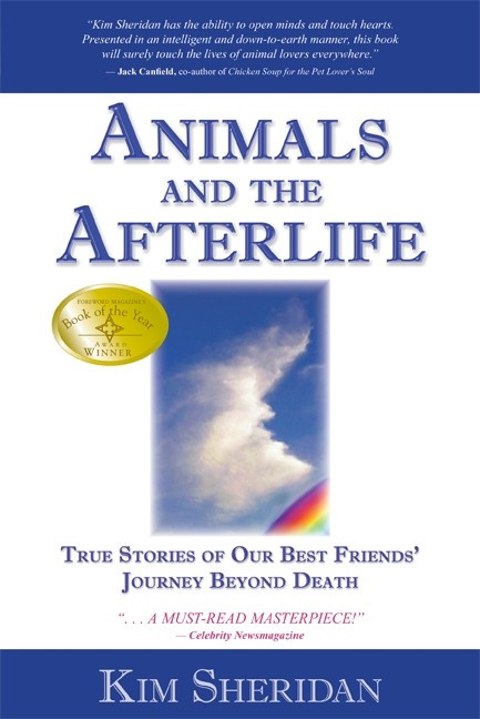 Recommended Reading - Animals and the Afterlife