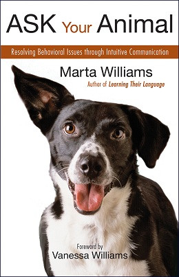 Recommended Reading - Ask Your Animal