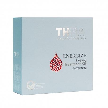 Thermal - Tratamiento Anticaída 6x12ml