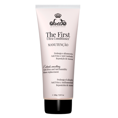 Sweet - The First Mascarilla Mantenimiento