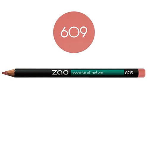 ZAO Lápiz 609 Multifunción - Vieux rose