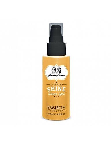SHINE DIVINE LIGHT