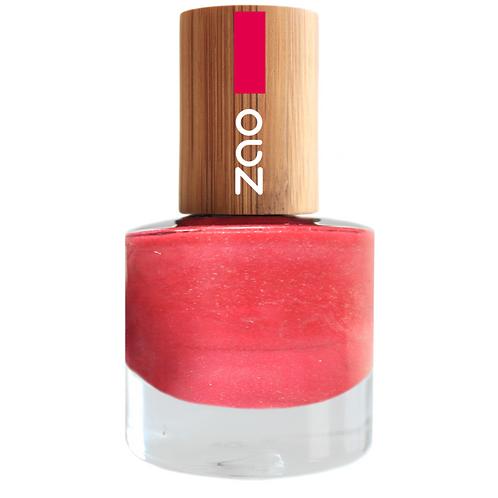 ZAO Esmalte de uñas 657 Fuchsia