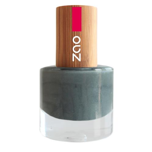 ZAO Esmalte de uñas 649 Gris