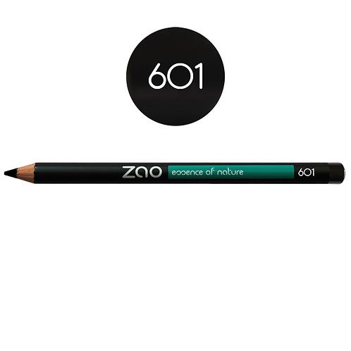 ZAO Lápiz 601 Eyeliner - Noir