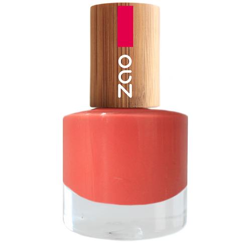 ZAO Esmalte de uñas 656 Coral