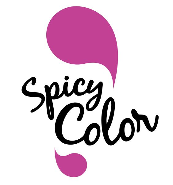 Spicy Color Logo
