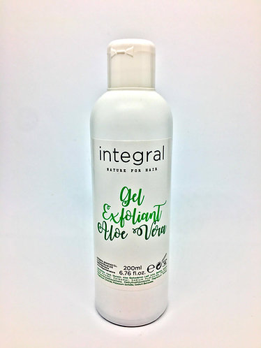 INTEGRAL GEL EXFOLIANTE CAPILAR