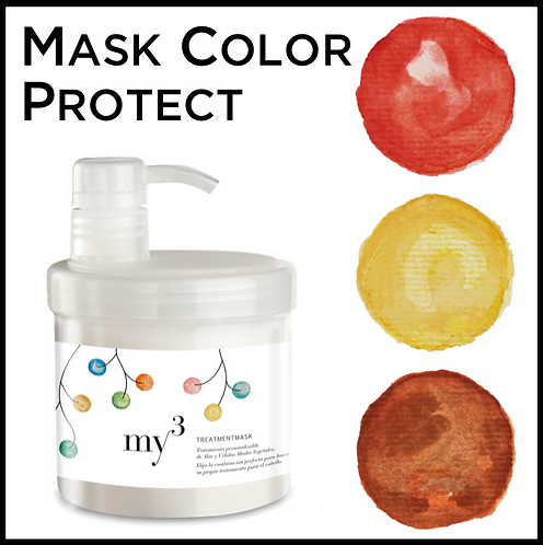 MASK COLOR PROTECT