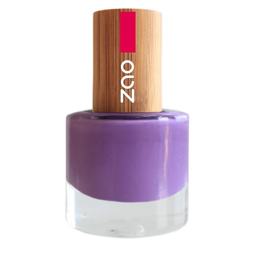ZAO Esmalte de uñas 652 Lilas