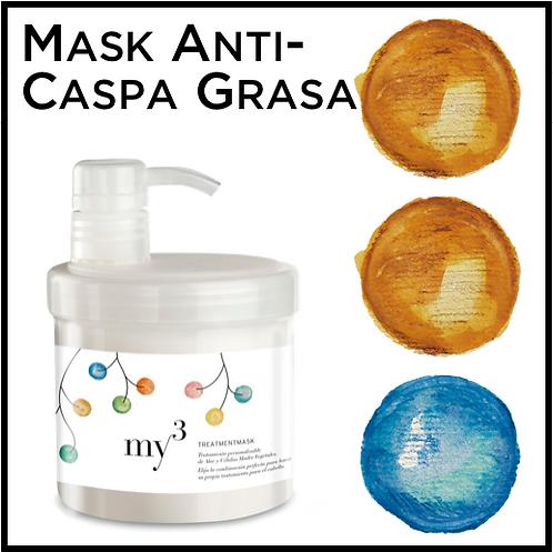 MASK ANTI-CASPA GRASA