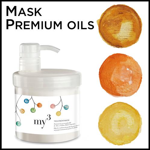 MASK PREMIUM OILS