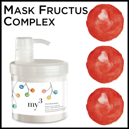 MASK FRUCTUS COMPLEX