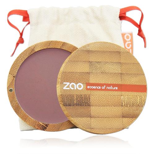 ZAO Colorete Compacto 323 - Violine