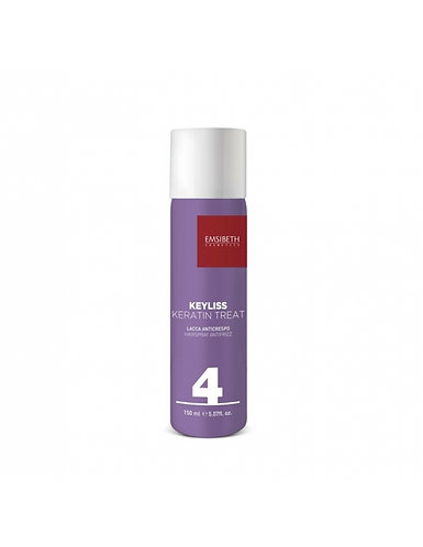 KEYLISS MINI LACA ANTIENCRESPADO 150ML