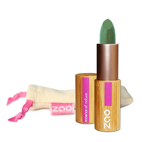 ZAO Corrector Stick 499 - Verde Antirojeces