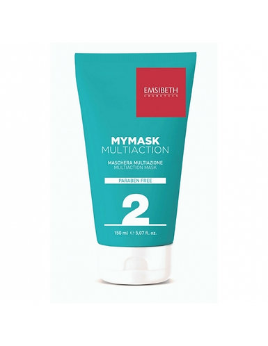 MYMASK MULTIACTION - 150ML