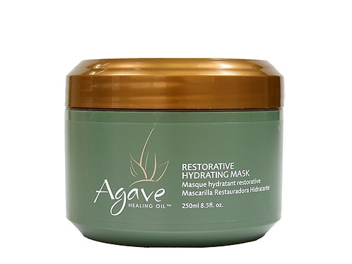 Agave Healing Oil - Restorative Hydrating Mask