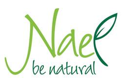 Nael Be Natural Logo