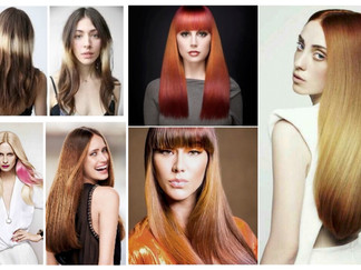 #TendenciaSpaihair - COLOR SPLASHLIGHT