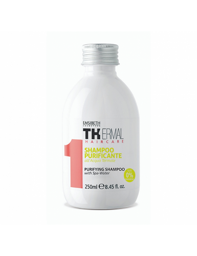 THERMAL - CHAMPÚ PURIFICANTE