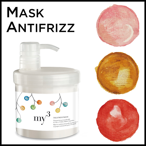 MASK ANTIFRIZZ