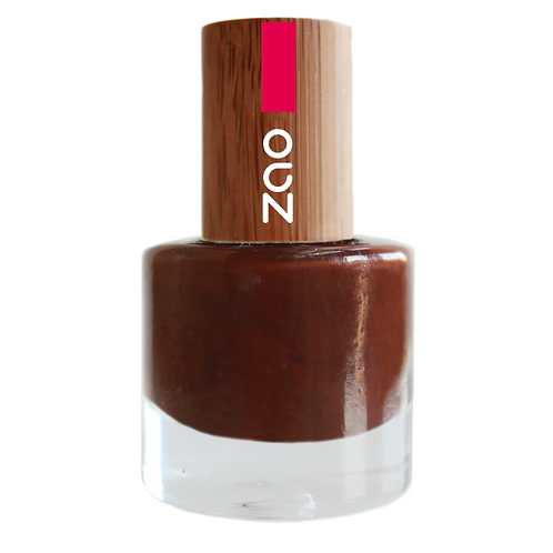 ZAO Esmalte de uñas 645 Cacao