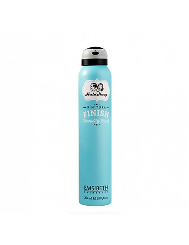 FINISH - HUMIDITY PROOF - 200ML
