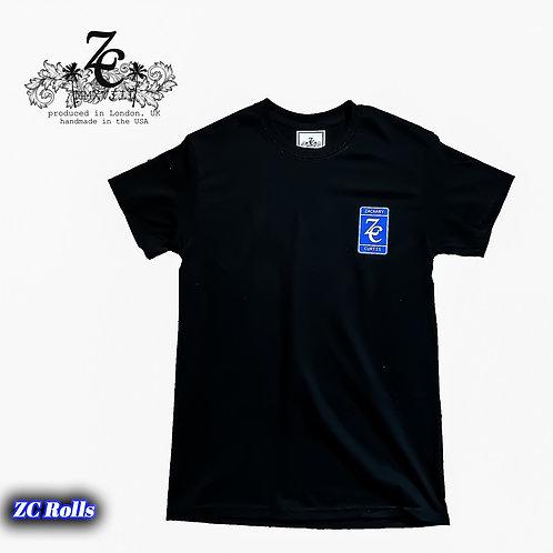ZC Rolls Multi Logo Tee