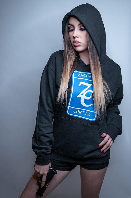ZC Rolls Big Blue Hoodie