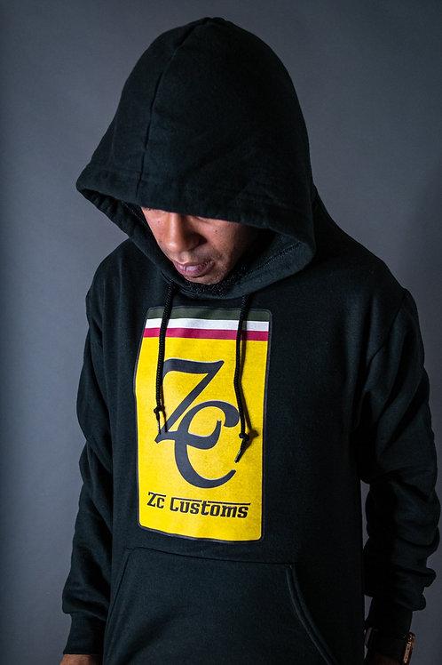 La ZC HOODIE Big Logo
