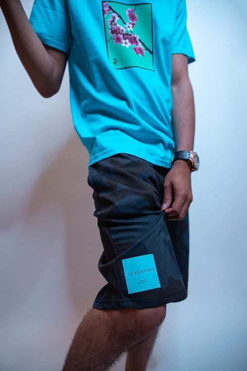 """ZC """"London Square"""" Shorts"""