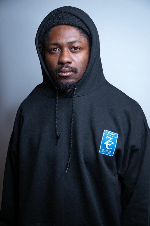 ZC Rolls Multi Logo Hoodie