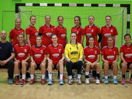 Spielbericht: 1. Damen - Godesberger TV