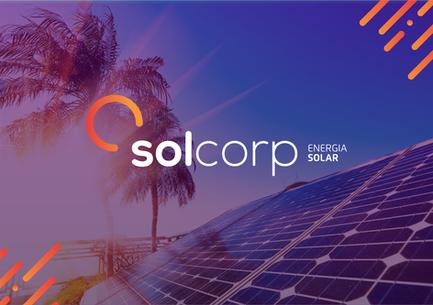 SolCorp Energia Solar