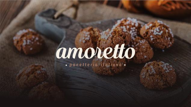 Amoretto Paneteria Italiana